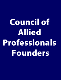 Council Of Allied Professionals Founders