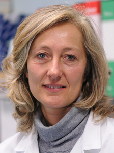 Silvia G. Priori, MD, PhD